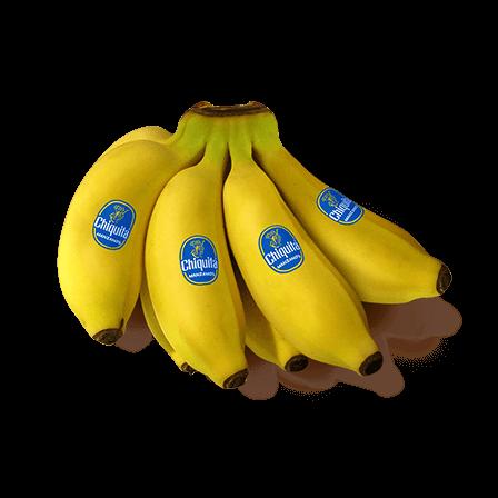 Chiquita Manzanos Bananen