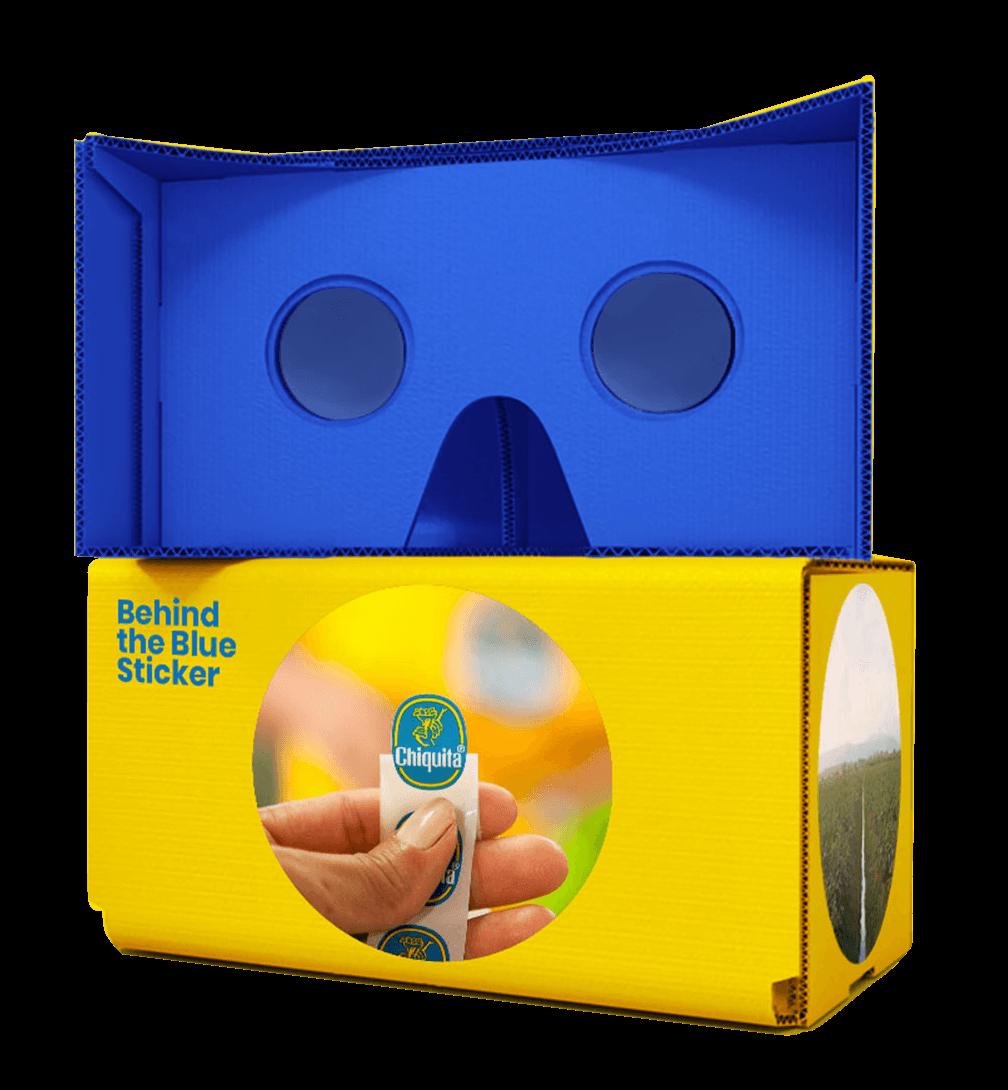 Chiquitas Nachhaltigkeit - VR trip