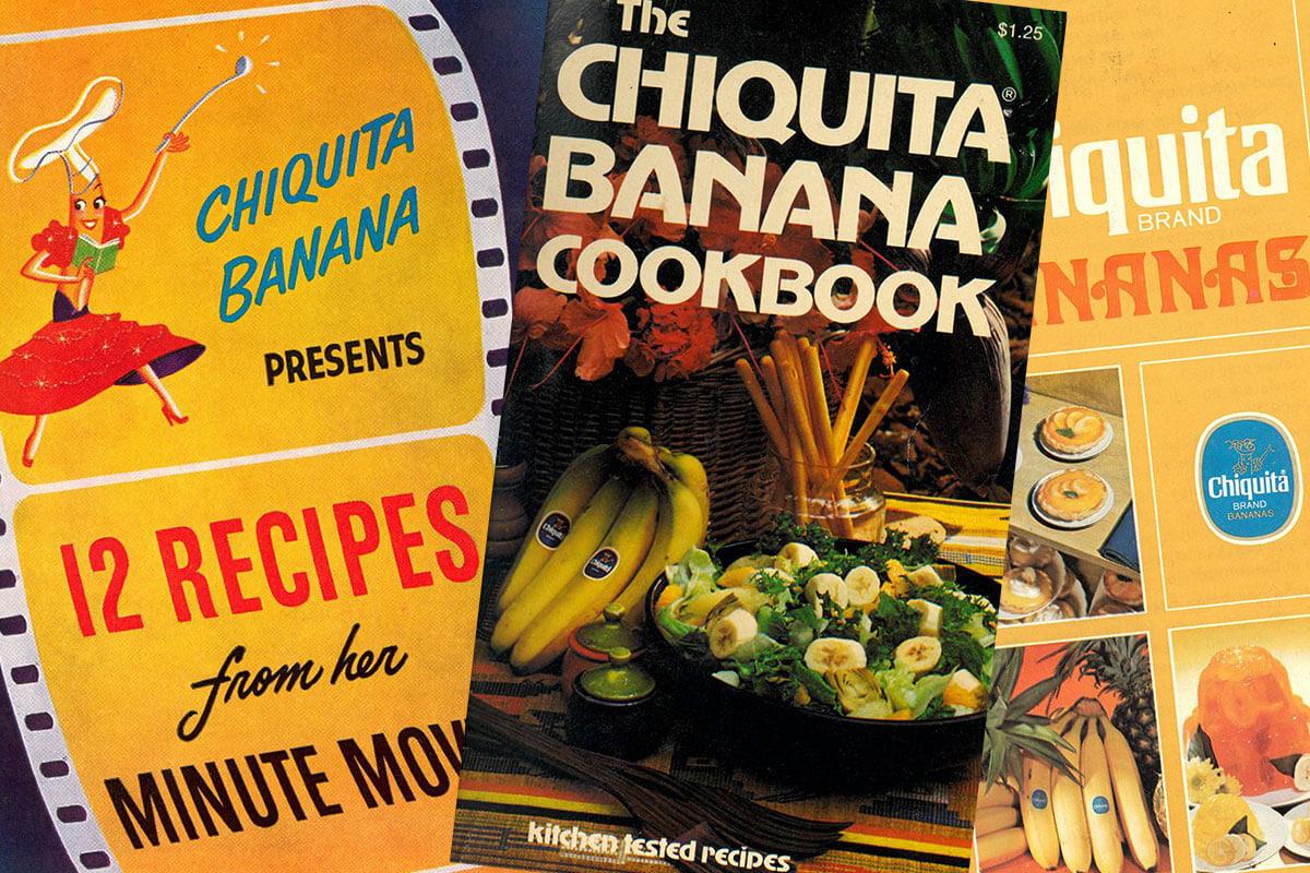 Mit Chiquita S Zeitlosen Rezepten In Die Vergangenheit Eintauchen Chiquita Lifestyle