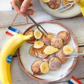Fabelhafte Chiquita Bananenrezepte aus aller Welt