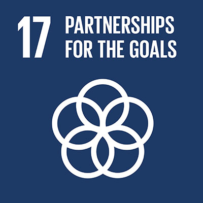 Partnerships for the goals Chiquitas Nachhaltigkeit