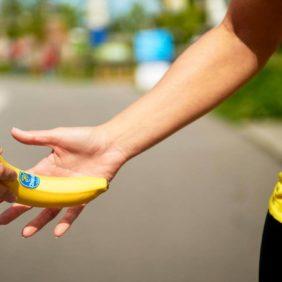 Ernähre Dich wie ein Marathonläufer
