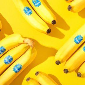 Acht gute Gründe Bananen zu essen: Das leckere Superfood.