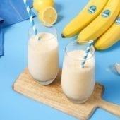 Gesunder Chiquita Bananen-Smoothie