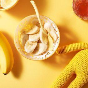 Sechs hervorragende Gründe für Chiquita Bananen, wenn Sie Ihr Baby abstillen