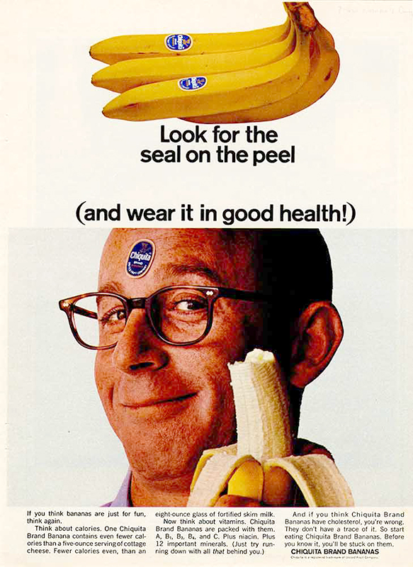 1966-Chiquita-look-for-the-seal-and-wear-it