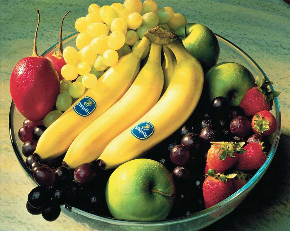 Chiquita-fruit-bowl