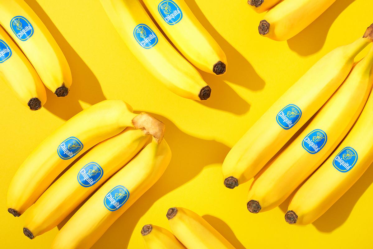 Die Geschichte der wohl bekanntesten Bananen-Marke