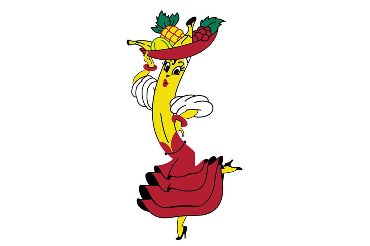 Miss Chiquita