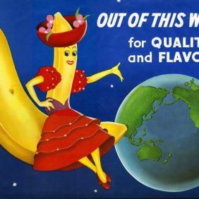 Ein Vorgeschmack auf großartige Chiquita Momente
