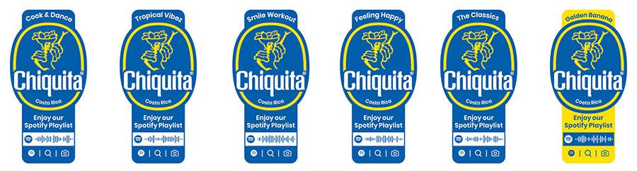 Playlists_Chiquita_Spotify_Sticker