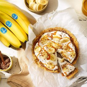 Bester Banoffee-Pie