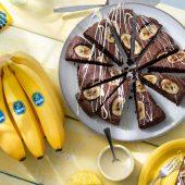 Chiquita Schokoladen-Bananenbrot