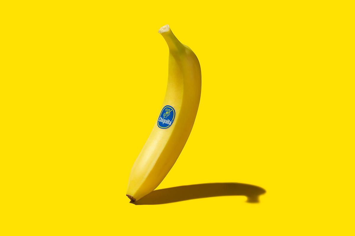 Bananen sind gesund – iss sie öfter!