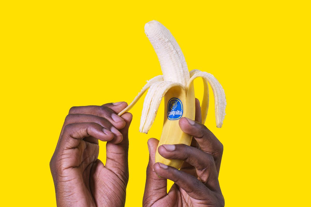 Sind Bananen gesund? Selbstverständlich!