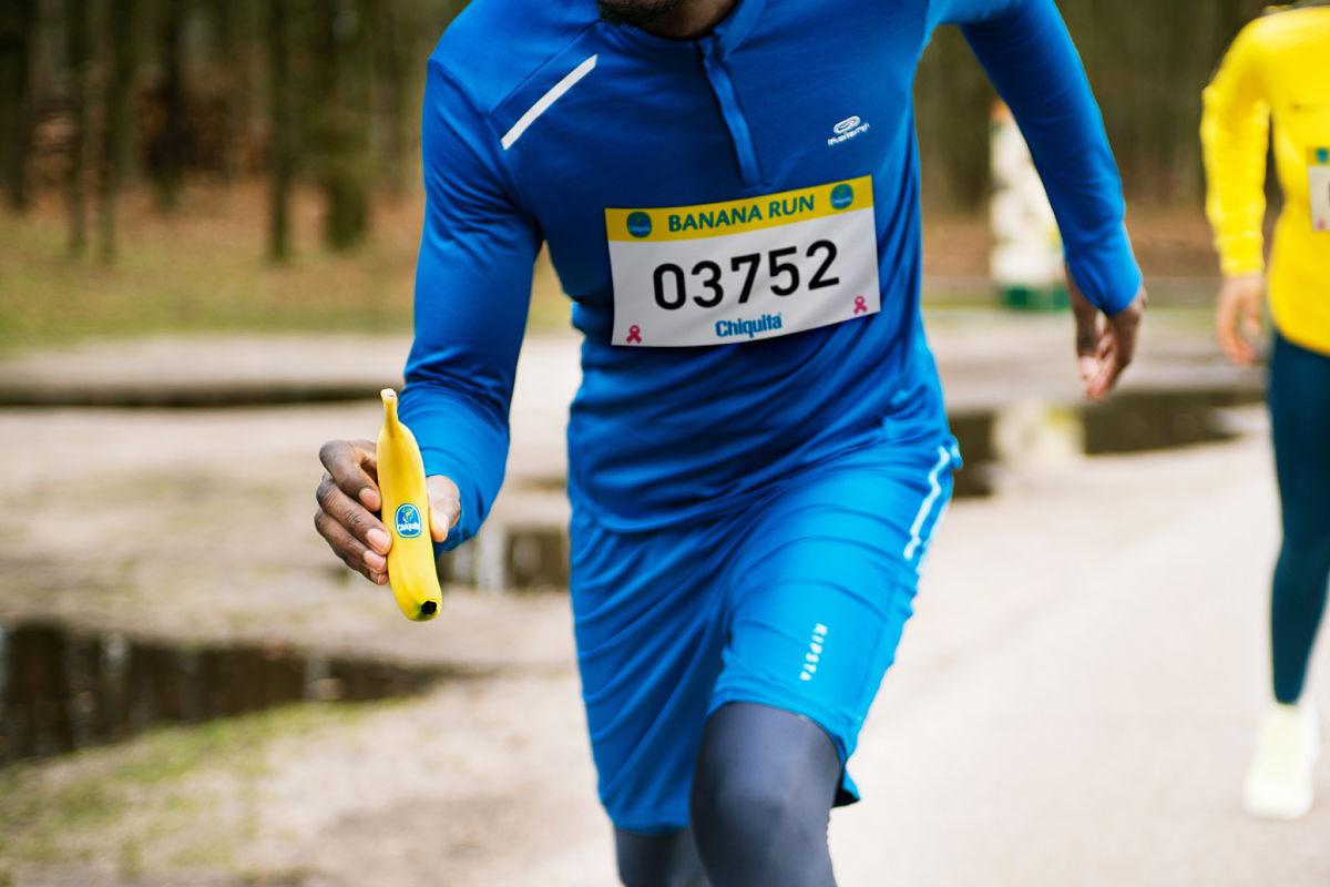 Chiquita Lauf