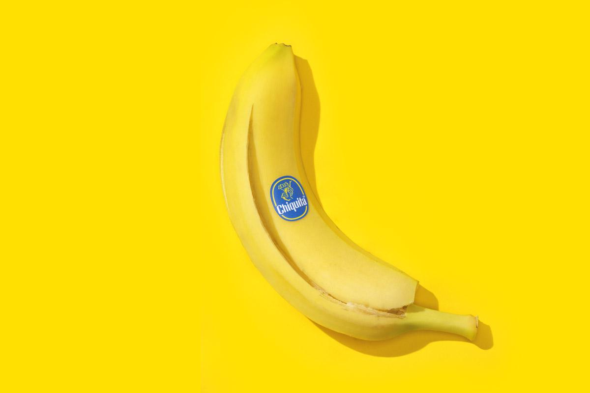 Zu den Vorteilen von Bananen gehören auch die Schalen