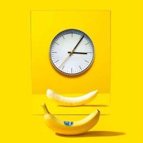 Gesunde Snacks? Mit Chiquita Bananen endet deine Suche!