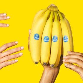 Bananen enthalten viele Nährstoffe