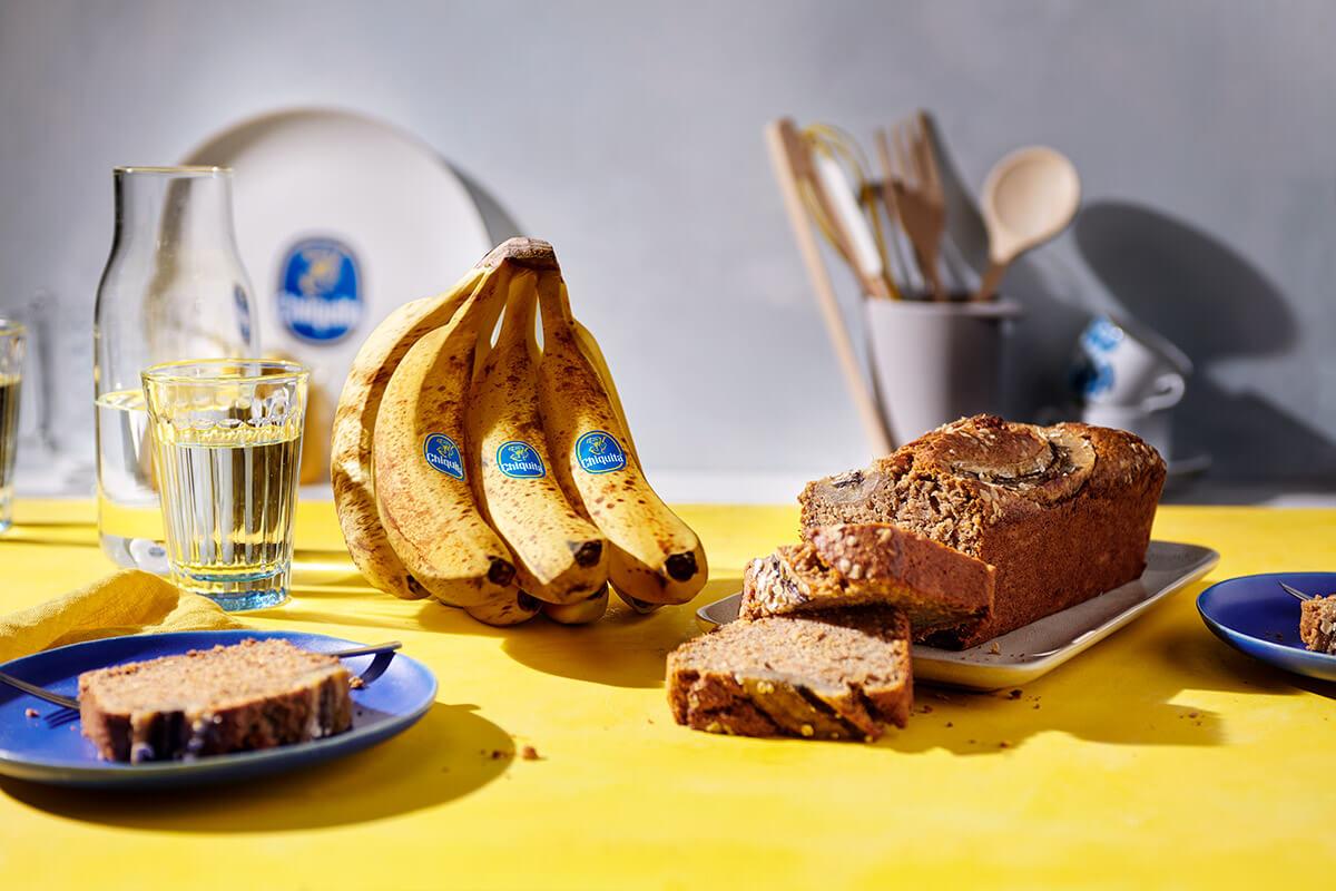 Banana Bread: Welche Bananen nehme ich am besten?