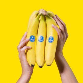 6 Gründe, warum Chiquita die beste Bananenmarke ist