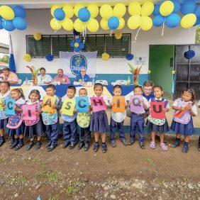 Das Engagement von Chiquita für die Entwicklung von Gemeinden