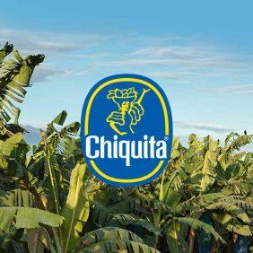 """Chiquita ruft sein neues Programm zur CO2-Reduzierung """"30BY30"""" ins Leben und ist damit Vorreiter im Kampf gegen den Klimawandel"""