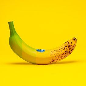 Wie lässt du deine grünen Bananen schneller reifen ?