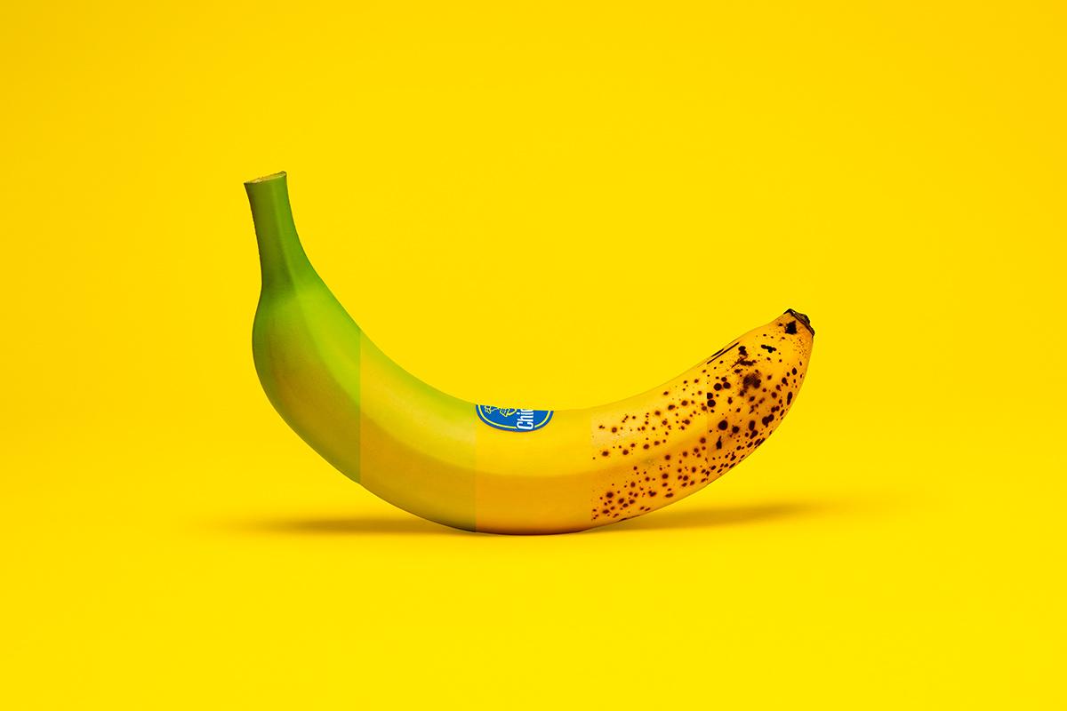 So reifen deine grünen Bananen schneller