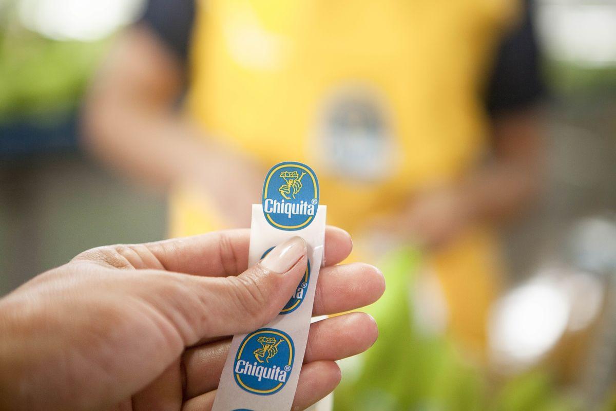 Chiquita und Lebensmittelverschwendung im Kampf gegen den Klimawandel